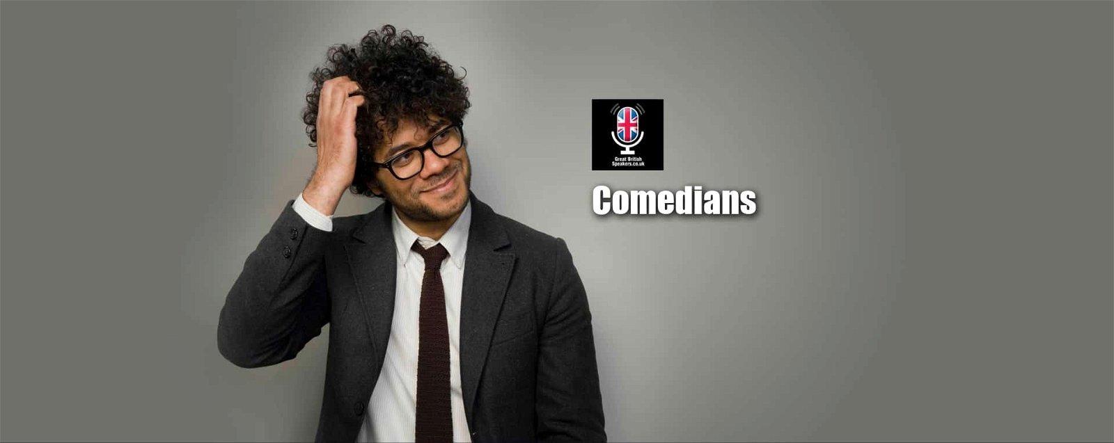 Comedians Slider Great British Speakers-min