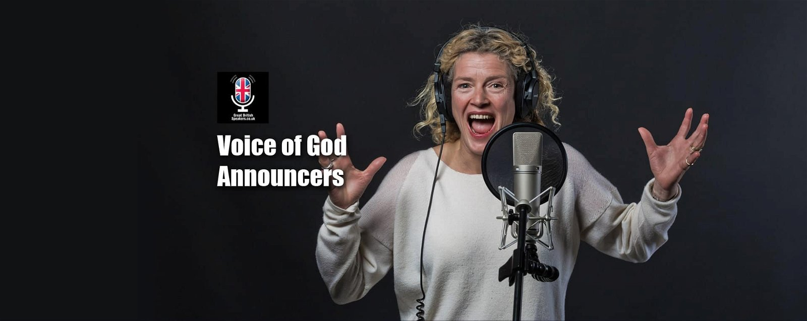 Voice of God Announcers Slider Great British Speakers-min