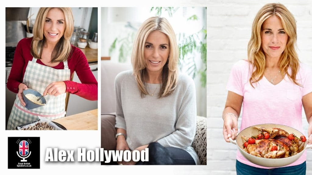 Alex-Hollywood-TV-celebrity-Chef-author-cook-personality-at-Great-British-Speakers