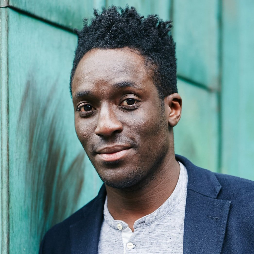 Ayo Akinwolere Blue Peter TV Presenter Sport BAME Host Politics Journalist at Great British Speakers