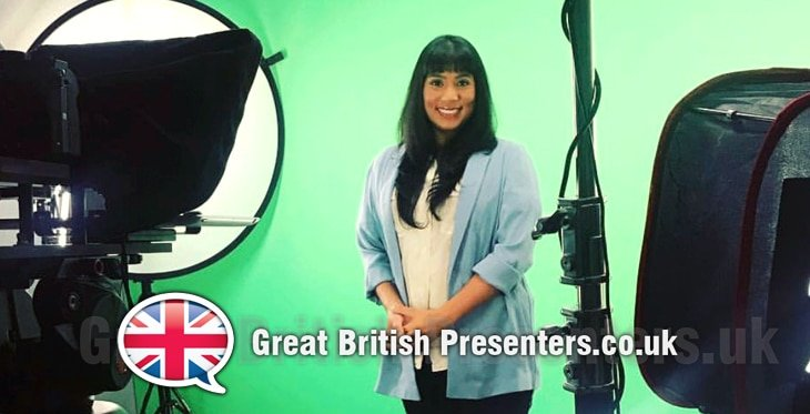 Book-Della-home-based-presenter-home-studio-coronavirus-at-Great-British-Presenters