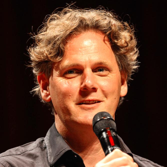 Caspar Craven entrepreneur leader inspirational motivational speaker at Great British Presenters