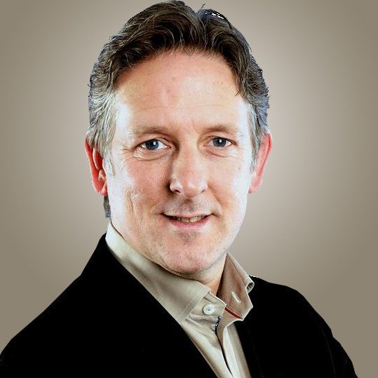 Chris Henry international business and sports performance coach at Great British Speakers