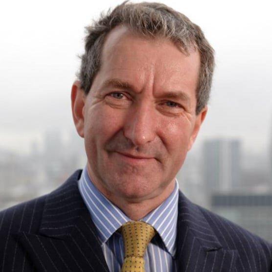 Chris Roebuck leadership sales marketing economic turnaround efficiency speaker Great British Speakers