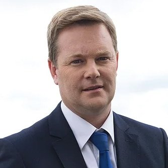 Christian Fraser BBC News Current Affairs Broadcast Journalist Speakers Host at Great British Speakers