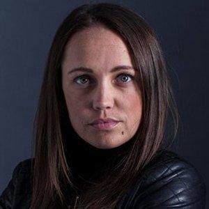 Danni Brooke detective Metropolitan Police crime the hunted at Great British Speakers