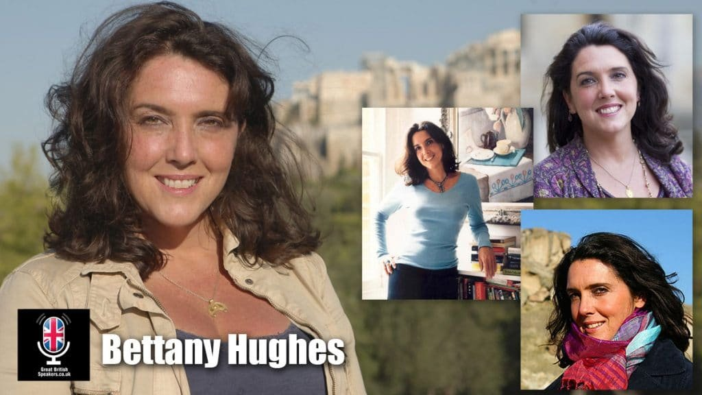 Dr-Bettany-Hughes-history-philosophy-speaker-broadcaster-presenter-at-Great-British-Speakers