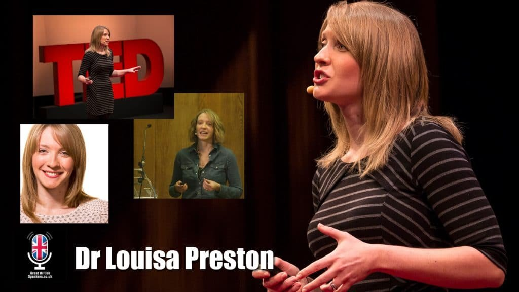 Dr-Louisa-Preston-astrobiologist-speaker-at-Great-British-Speakers