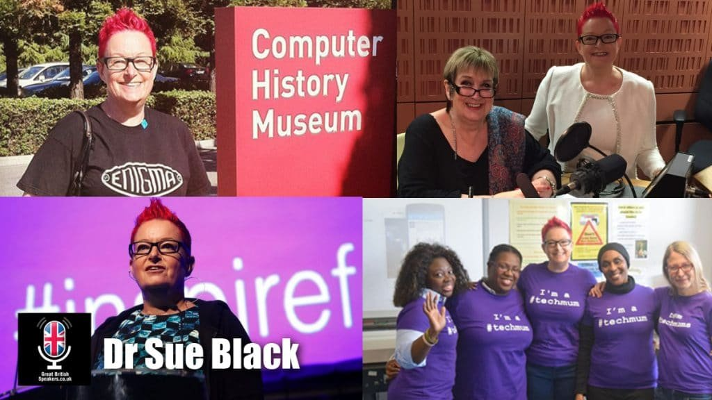 Dr-Sue-Black-Womens-Computer-Evangelist-at-Great-British-Speakers