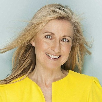 Fiona-Phillips-news-lifestyle-TV-pesenter-and-Host-at-Great-British-Speakers