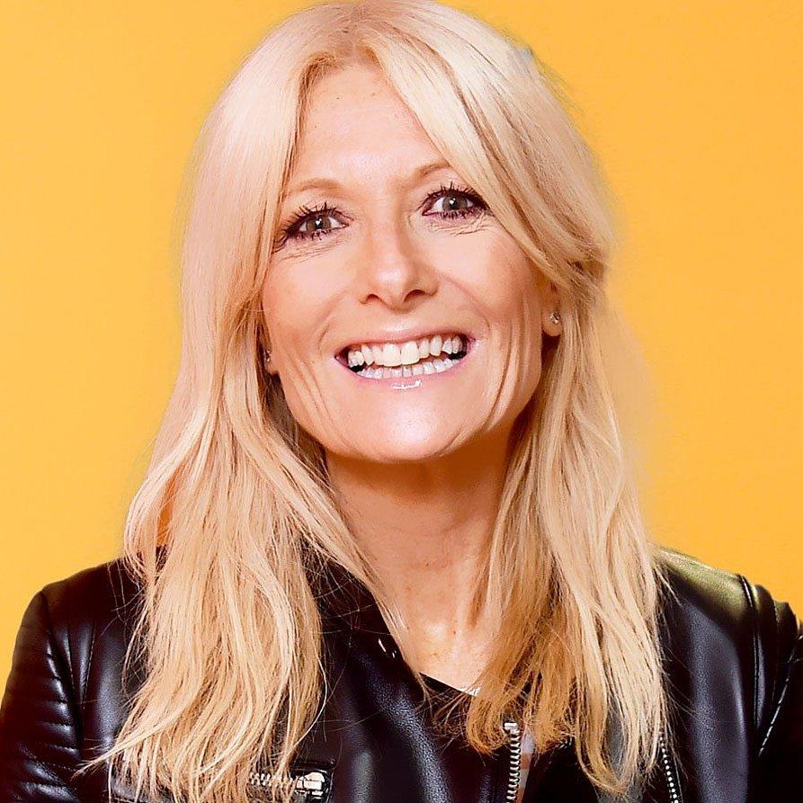 Gaby-Roslin-TV-personality-host-presenter-broadcaster-at-Great-British-Speakers