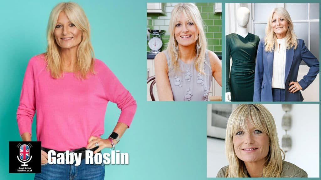 Gaby-Roslin-TV-personality-host-presenter-broadcaster-at-Great-British-Speakers