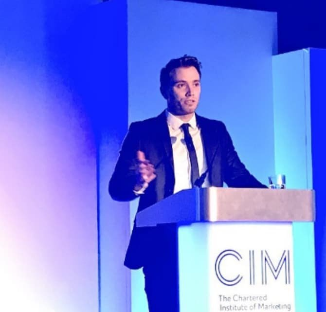 Geraint Hardy Male Welsh Speaking Live Host TV Video Presenter at Great British Presenters