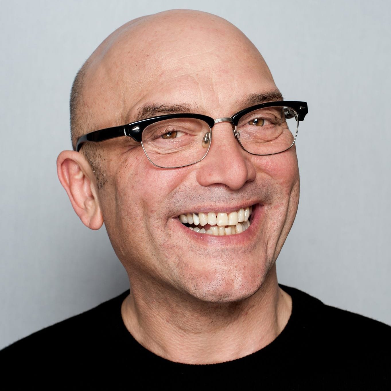 Gregg Wallace Broadcaster Master Chef Presenter Speaker at Great British Speakers