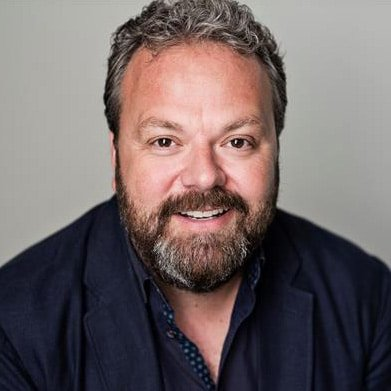 Hal Cruttenden Stand up Comedian Actor at Great british Speakers