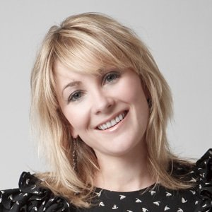 Jane Farnham Presenter at Great British Presenters