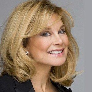 Jilly-Johnson-model-legend-beauty-expert-host-at-Great-British-Speakers