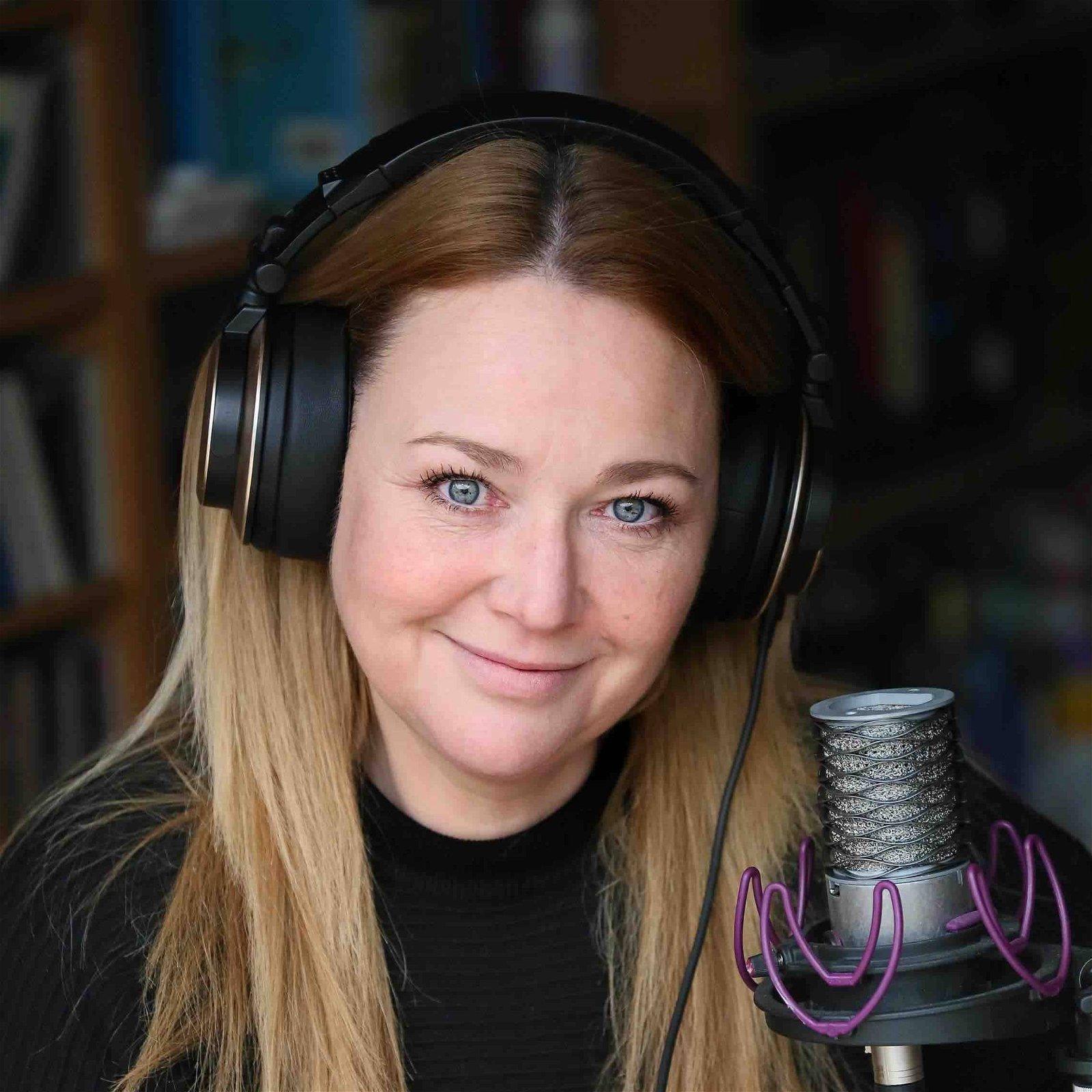 karen-british-voiceover-artist
