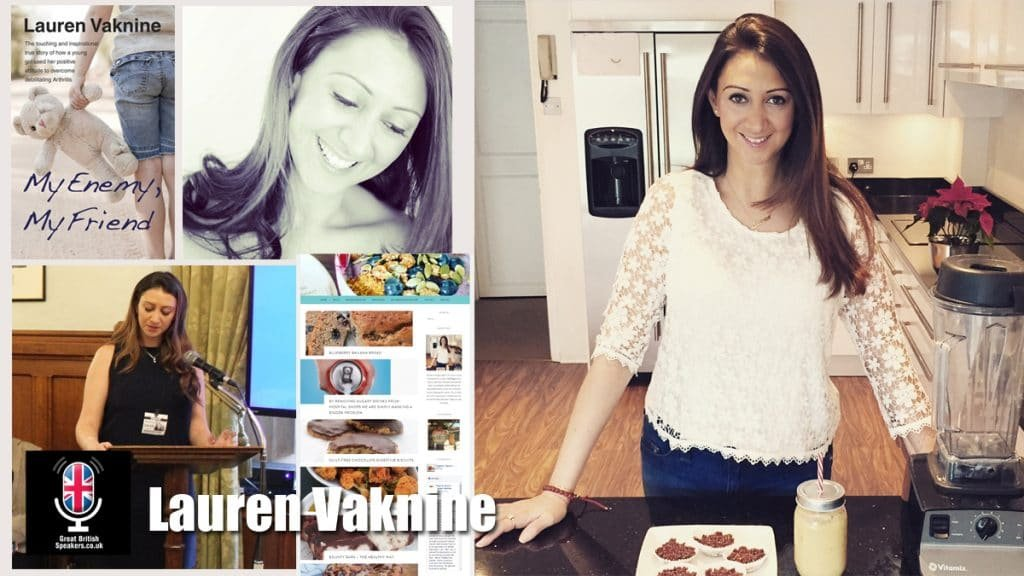 Lauren-Vaknine-diet-healthy-easting-speaker-expert-campaigner-influencer-at-Great-British-Speakers
