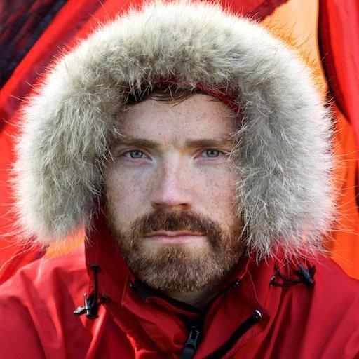 Luke-Robertson-Endurance-inspirational-polar-walker-endurance-athlete-explorer-at-Great-British-Speakers
