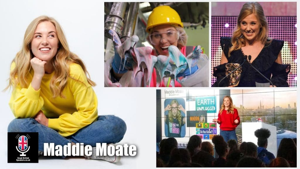 Maddie-Moate-technology-presenter-speaker-host-at-Great-British-Speakers