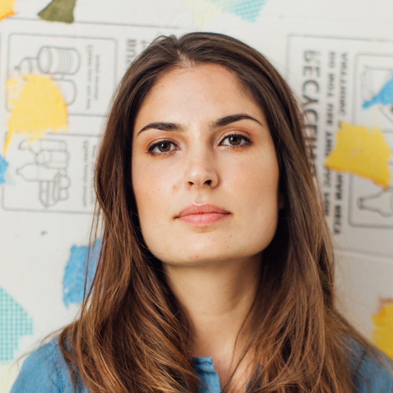 Marine-Tanguy-MTArt-modern-art-founder-female-entrepreneur-speaker-at-Great-British-Speakers