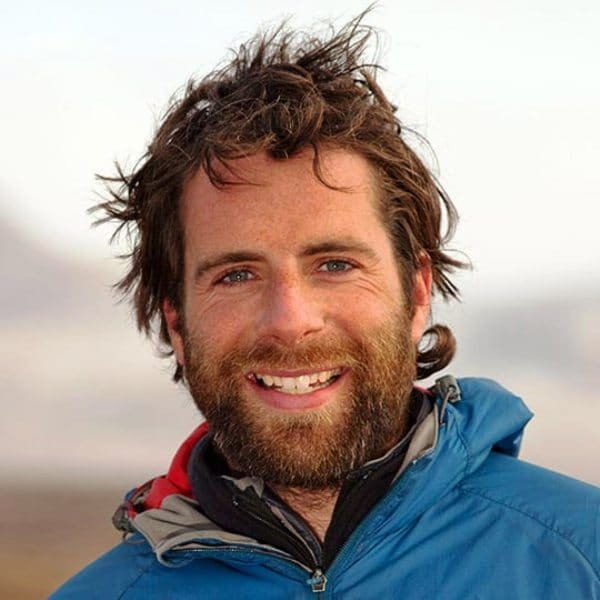 Mark-Beaumont-TV-broadcaster-adventurer-cyclist-rower-at-Great-British-Speakers