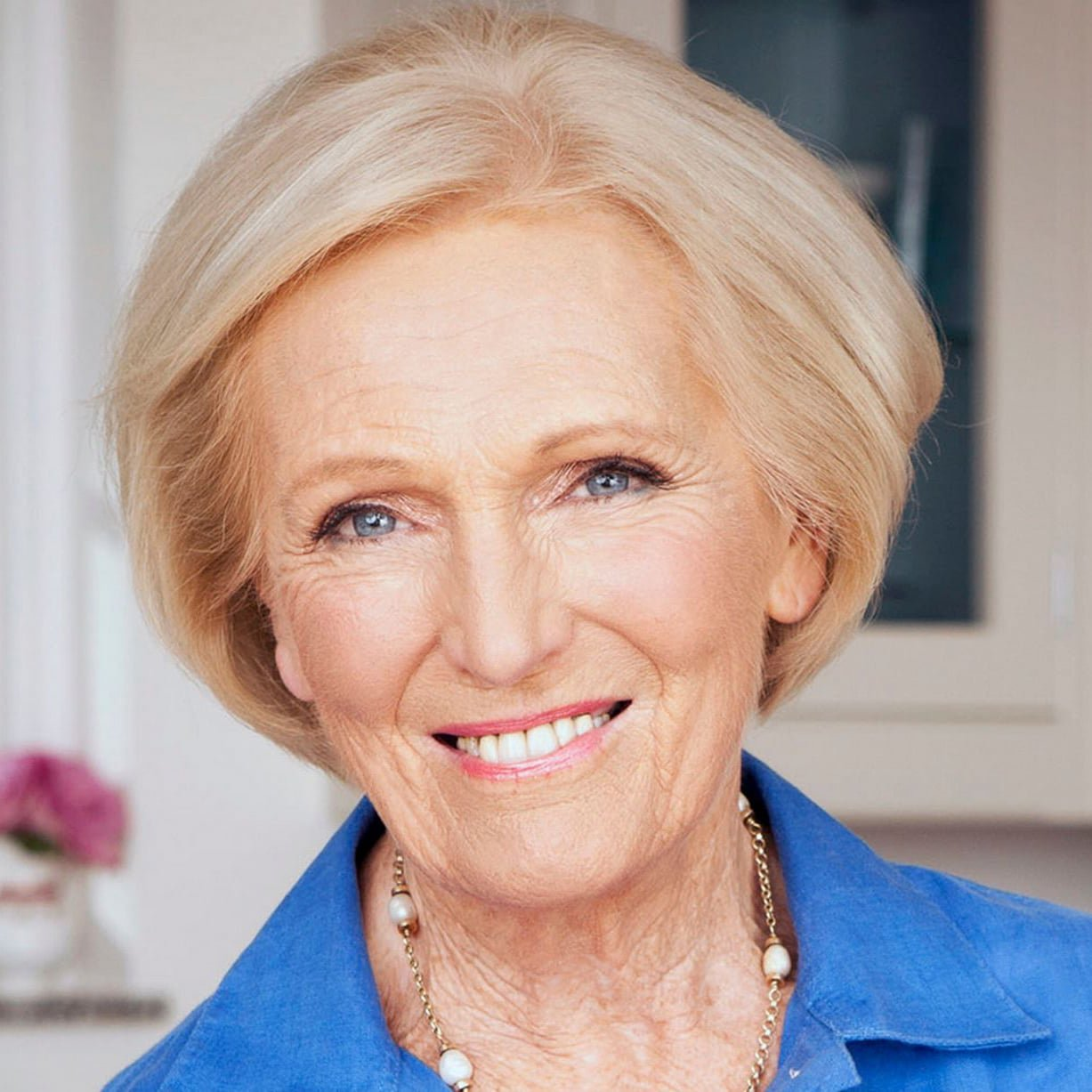 Mary Berry at Great British Speakers