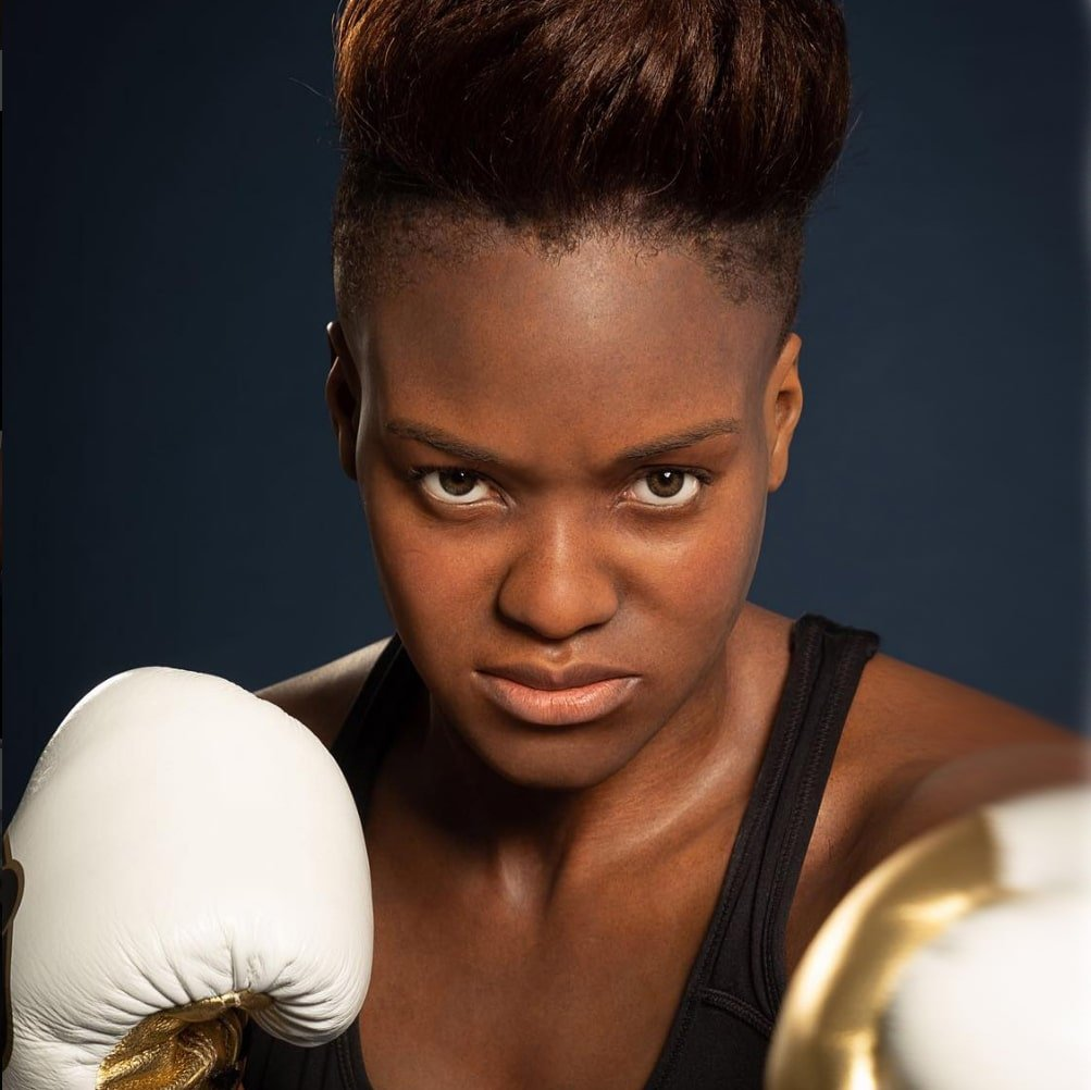 Nicola-Adams-OBE-female-olympic-boxing-champion-at-Great-British-Speakers