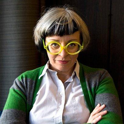 Philippa-Perry-psychotherapist-speaker-at-Great-British-Speakers