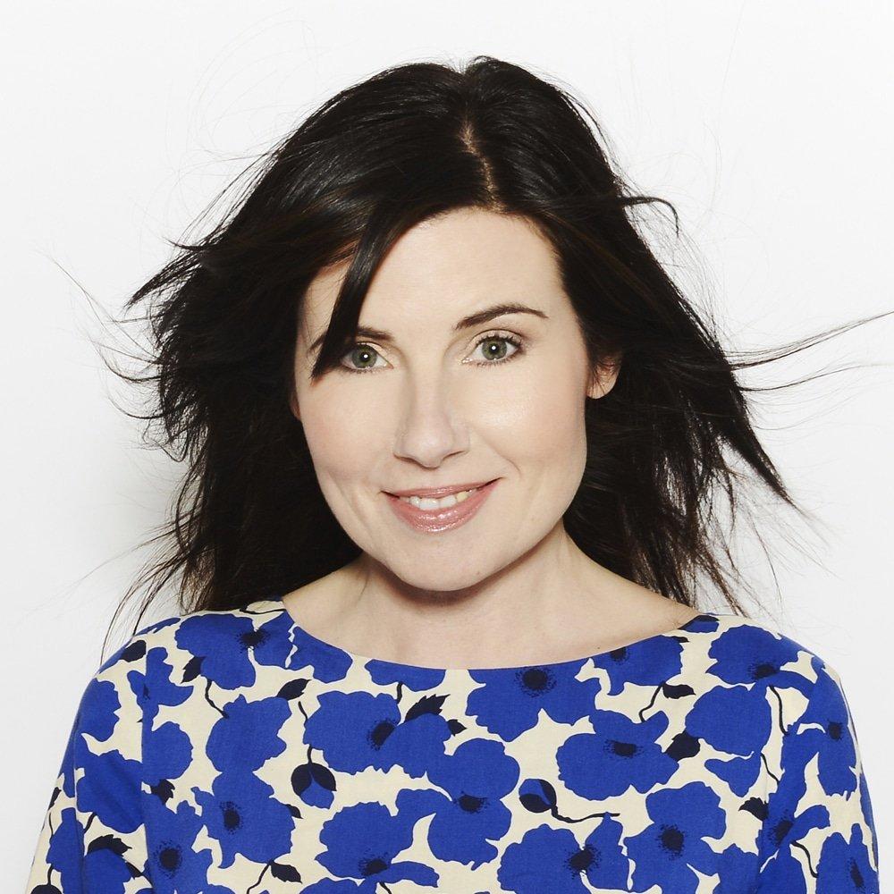 Rachel Pierman lifestyle news host presenter journalist Northern English at Great British Presenters