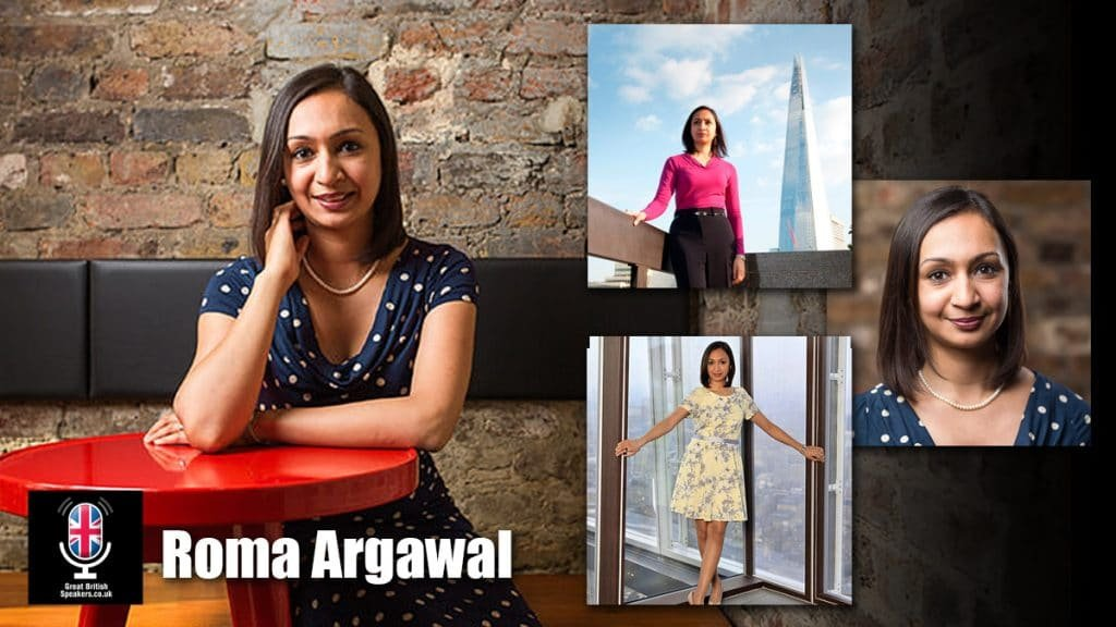Roma-Agrawal-female-shard-structural-engineer-speaker-at-Great-British-Speakers