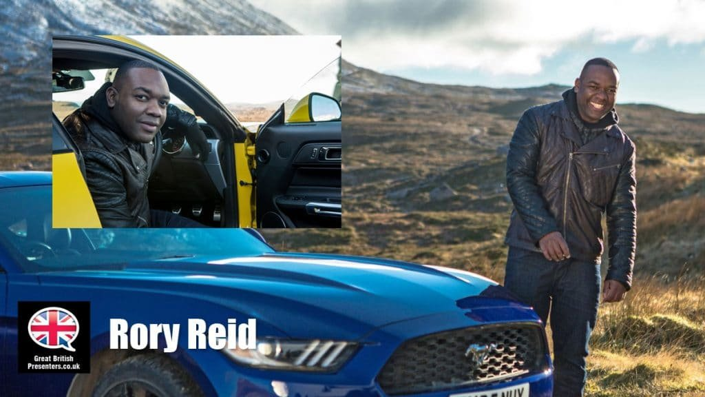 Rory-Reid-Top-Gear-One-Show-Motoring-tech-presenter-at-Great-British-Presenters
