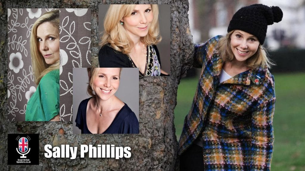 Sally-Phillips-actress-stand-up-comedian-Alan-Partridge-Smack-the-Pony-Green-Wing-host-at-Great-British-Speakers