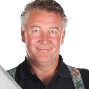 Tommy-Walsh-ground-force-TV-landscaping-garden-gardener-design-construction-building-builder-at-Great-British-Speakers