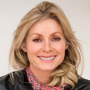 Trish Lynch Irish United Nations moderator corporate awards TV host book at agent Great British Presenters