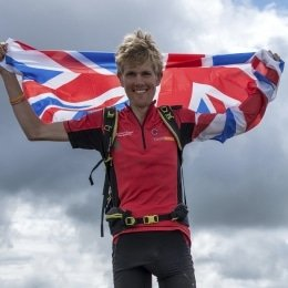 alex staniforth young Resilience mental health motivational speaker at Great British speakers