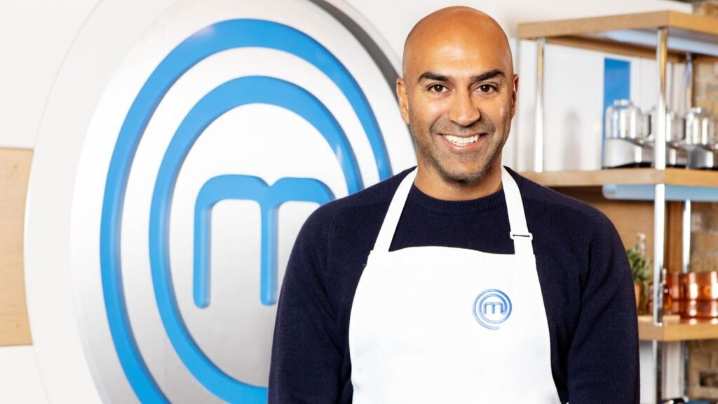 Amar Latif inspirational travel adventure speaker at Great British Speakers