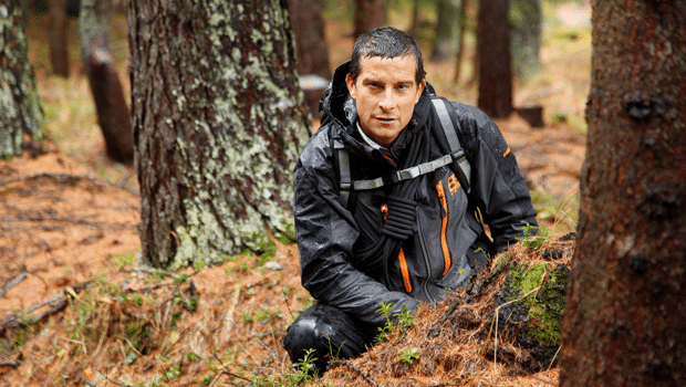 Bear Grylls UK adventurer TV broadcaster adventurer from Great British Speakers