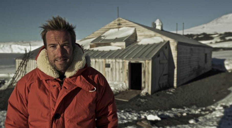 Ben Fogle motivational speaker TV presenter adventurer Environmentalist Naturalist at Great British Speakers