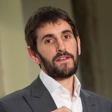 Grant Leboff digital marketing expert at Great British Speakers
