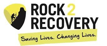 Jason Fox at Great British Speakers rock 2 recovery