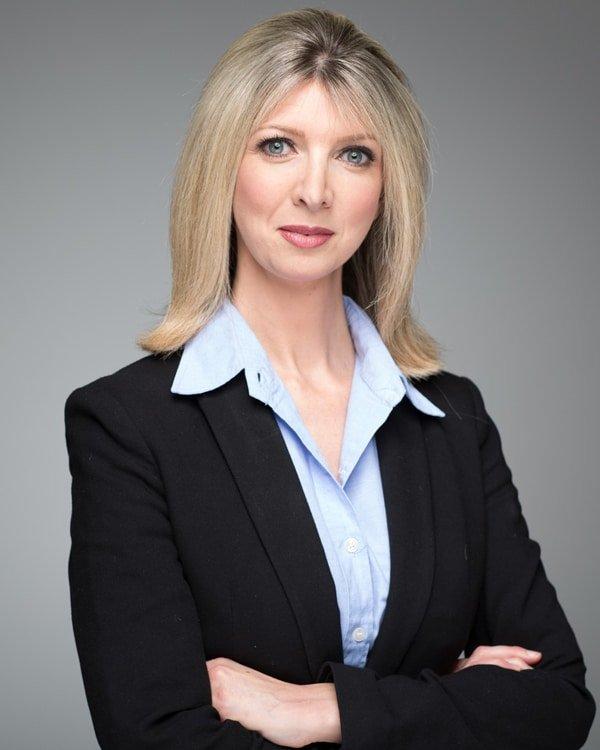 Melissa Hartzel professional Health Bueauty London TV Video presenter at Great British Presenters