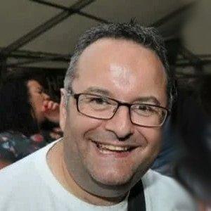 Rik Radio presenter specialising in station imaging at Great British Voices