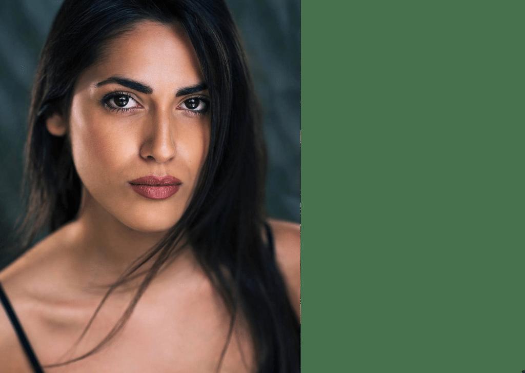 Rita Siddiqui TV host journalist presenter at Great British Presenters
