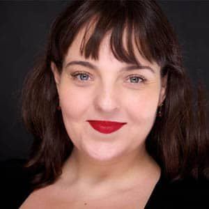 UK-Based Brazilian Portuguese Voiceover Artist Susie at Great British Voices