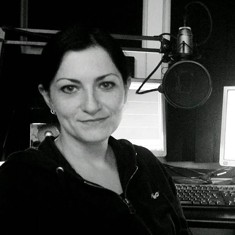 German Voiceover Artist Tanja at Great British Voices