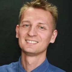 Vitali Russian voiceover artist and voice actor with Studio at Great British Voices