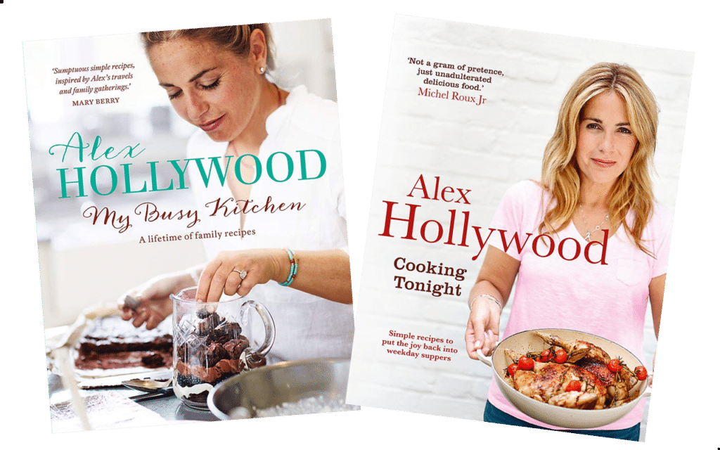 Alex Hollywood Chef Author at Great British Speakers