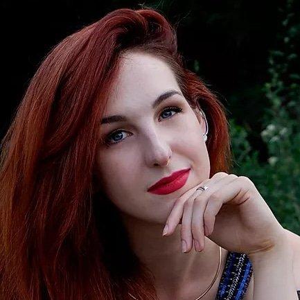 Alysia Judge Gaming tech speaker host presenter journalist at Great British Presenters